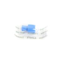 KRUUSE Closing caps for syringes 240/pk, sterile