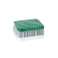 BD Vaccutainer 4 ml Lith/Hep, 100/pk