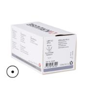 KRUUSE PD-X suture USP 3- 0, 70 cm, needle: 26 mm, round bodied, taper-point, ½ circle. 18/pk