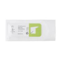 KRUUSE Krupramid suture, USP 0, 70 cm, needle: 30 mm, reverse cutting, 3/8 circle. 18/pk