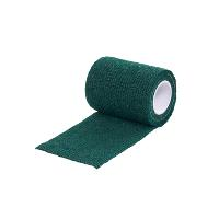 KRUUSE Vet-Flex 7.5 cm x 4.5 m, green, 10/pk