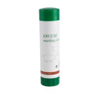 KRUUSE marking stick green pk/10