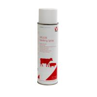 Marking spray, red KRUUSE, 500 ml, 12/pk