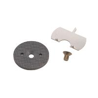 Rasp disc for electric tooth rasp (240725)