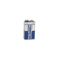 Battery 910-6LR61 Alkaline, 9V