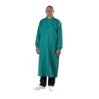 KRUTEX  Micro-Barrier practice coat, green, M