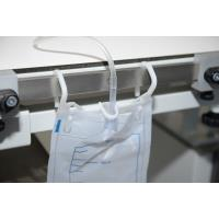 KRUUSE Hanger for urine bags, 10/pk