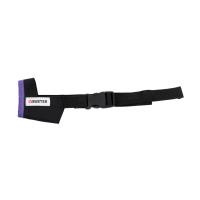 BUSTER Easy-ID nylon dog muzzle, S, Purple