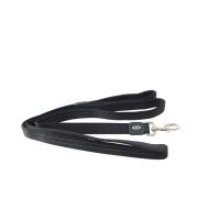 BUSTER Neoprene 180 cm Lead, Black/Black, L/XL, 25mm