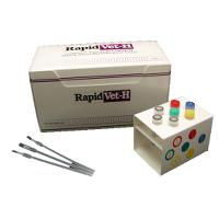 Rapid Vet-H Companion animal Cross match test