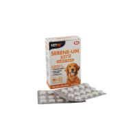 Serene-Um CALM XTRA, 60 tablets (Large breed)