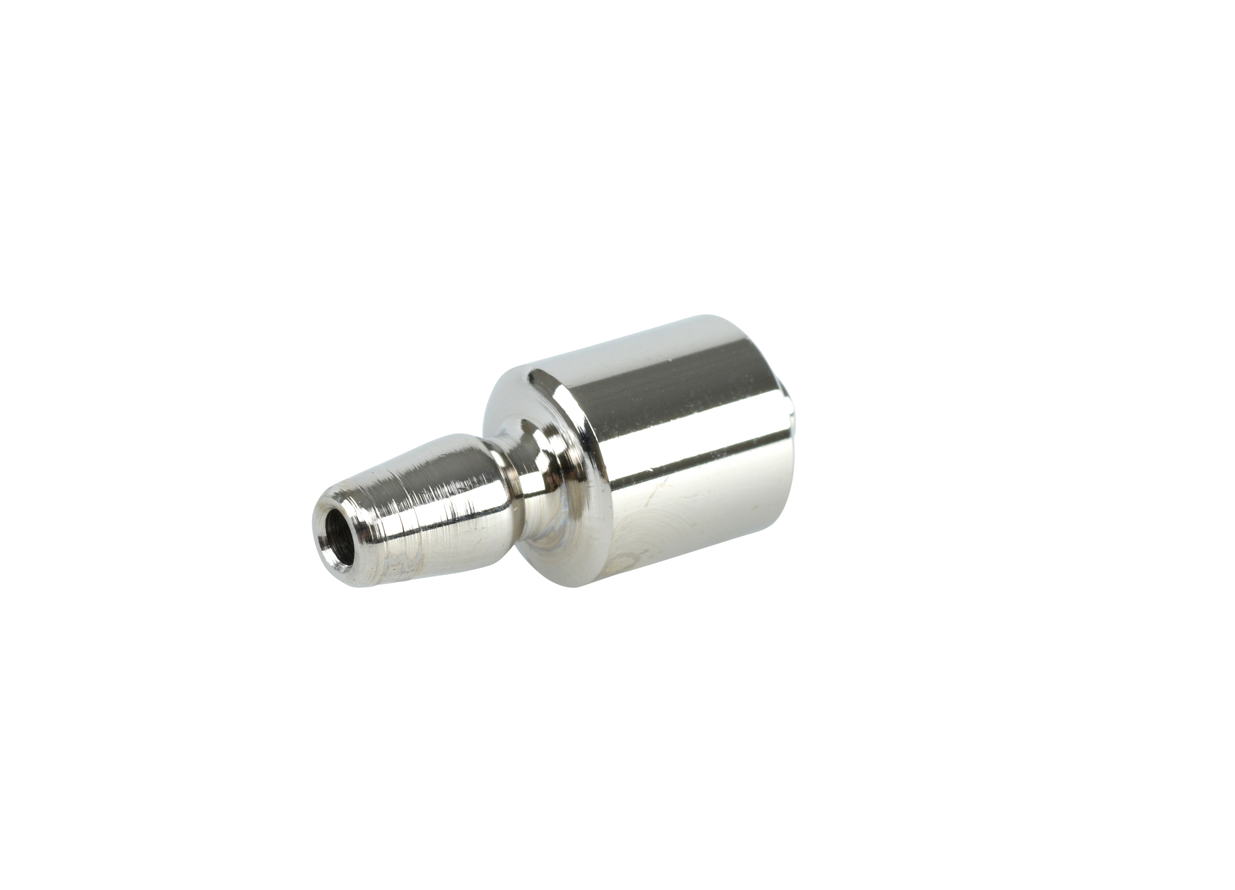 Tubing joint male luer lock