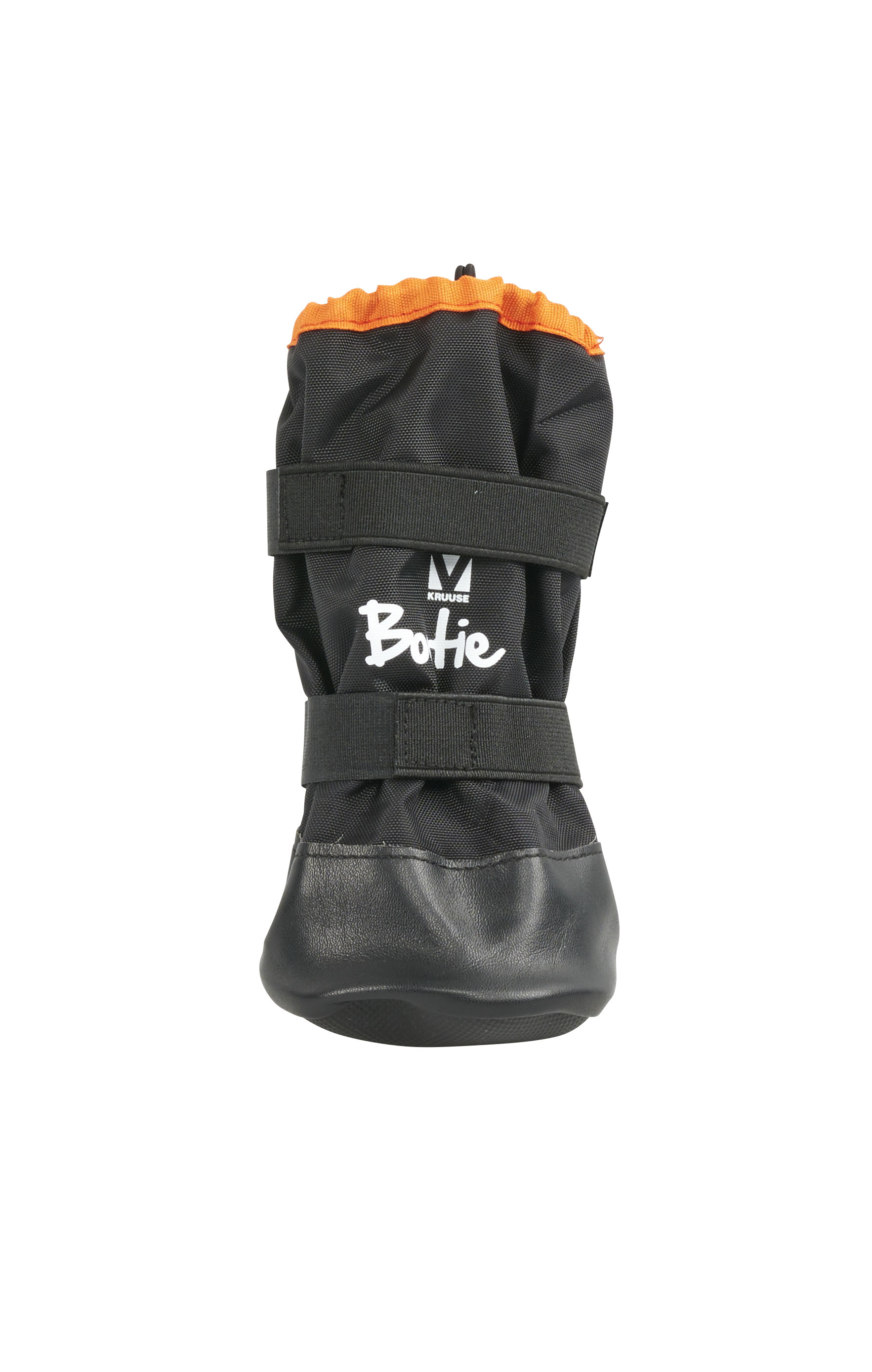 BUSTER Bootie Soft Sole - Short (orange)