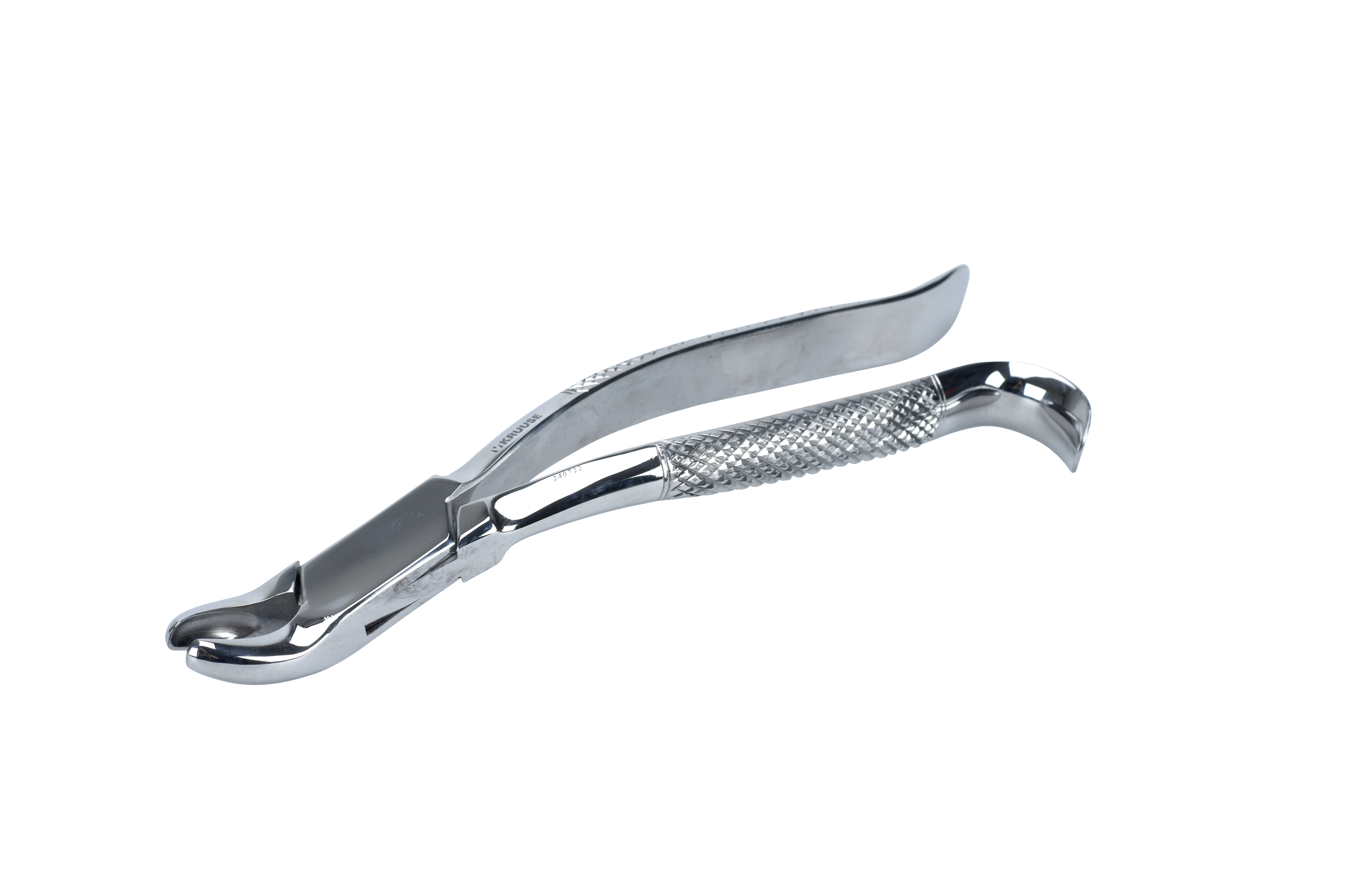 EQUIVET tooth extractor forceps for extractor kit ref. 240756