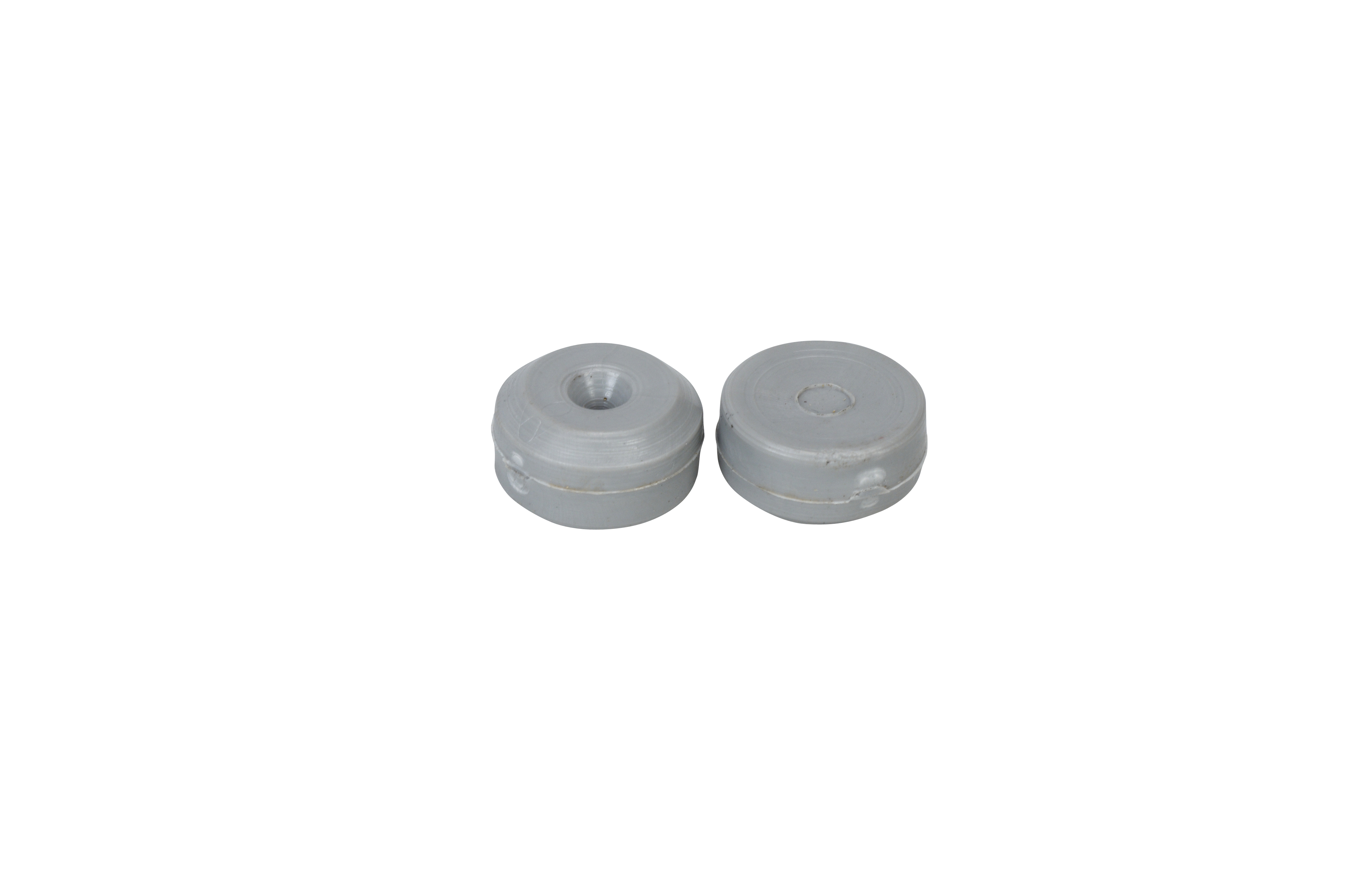 Rubber stud for dog mouth gag 270940 and 270950, 2/pk