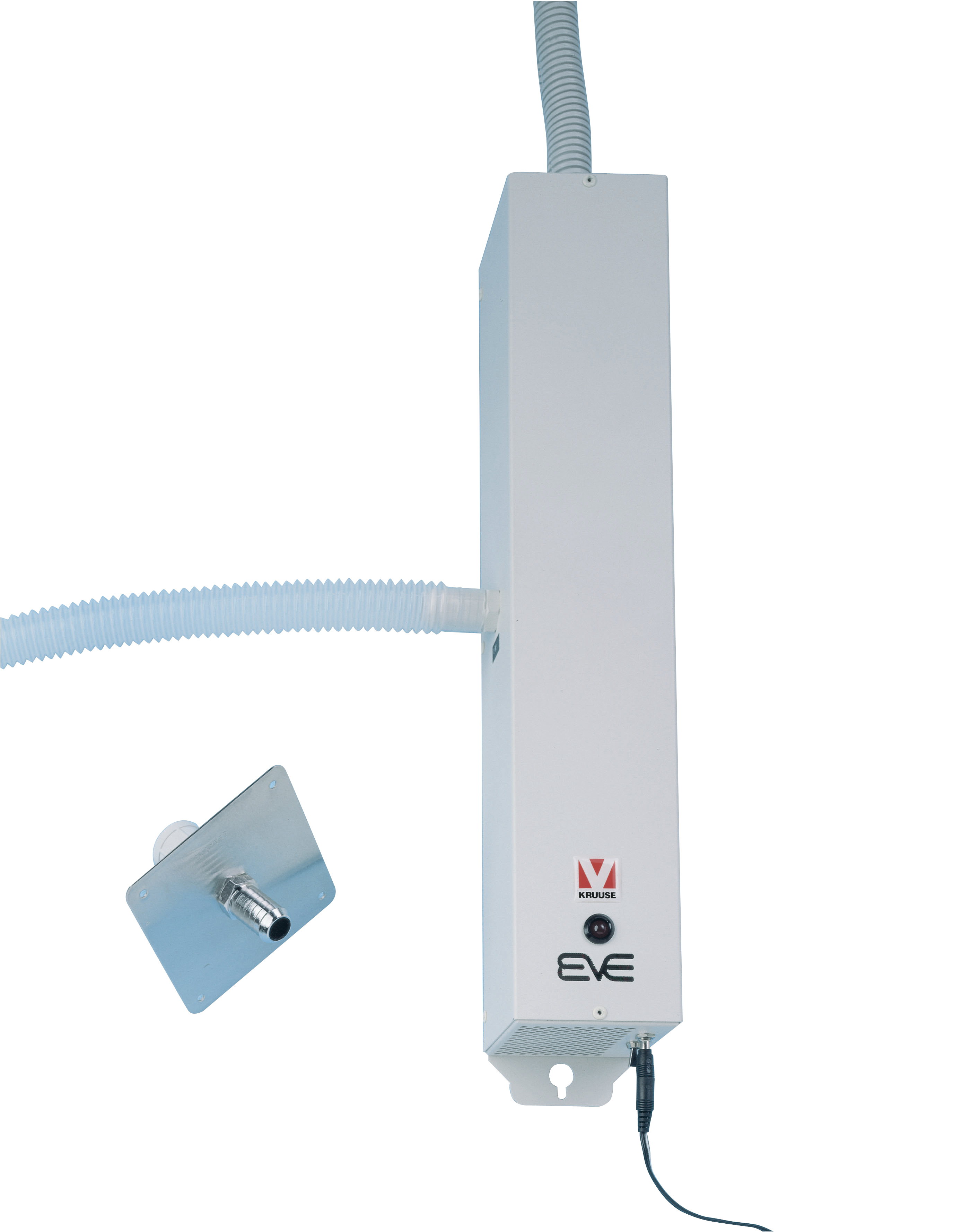 EVE Active Anaesthetic Gas Scavenge System, complete kit with tubes